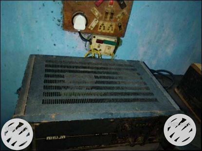 Ahuja Spa 250 Watt Best Sound Quality Amplifier