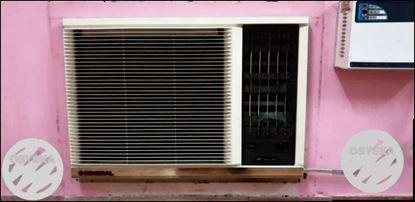 O General Window Ac 1.5 Ton . Superb Condition.