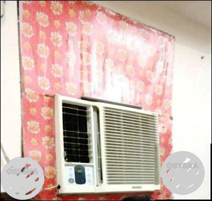 Samsung window AC fully running condition
