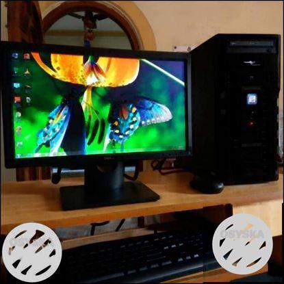 Intel i5 desktop. good config. call to 89.10.18.9432.