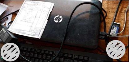 HP i5 ,4gb ram,1TB HDD,2gb graphic With original