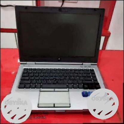 "HP Intel CORE i5 3rd Generation 4gb/320gb 14"" wifi DVD RW Rs.13K"