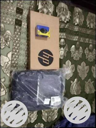 Hewlett Packard Box