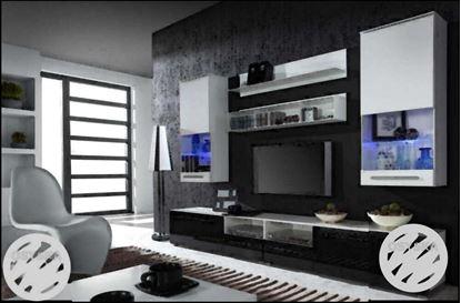 Interior design and Decorations (Krafteriors)