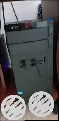 ACER Pentium CORE i5 Computer , 8 Gb Ram , 4Gb Graphics Card , 1Tb HDD