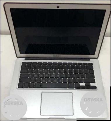 Macbook Air 13' Display Core I7 8gb Ram 256gb Flash Ssd Just 47000