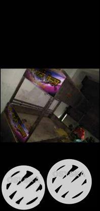 Arjent Bechna hai New Still tela for chopati Use