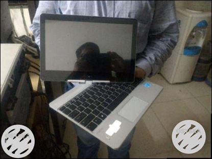 HP Elite Ultrabook 810 G2 512GB M.2 SATA HDD 360 rotatable display