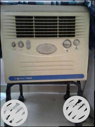 Beige Room Air Cooler