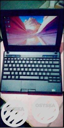 Dell Mini Laptop/Intel Atom/2gb/160gb/good backup