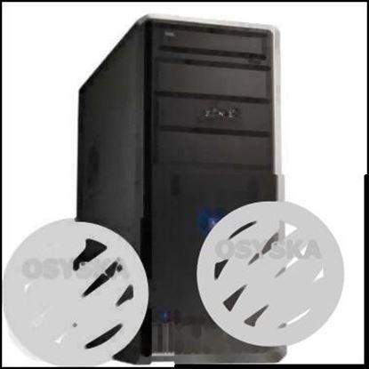 BRAND NEW CORE2DUO CPU सबसे सस्ता इसे सस्ता और कहा WITH 1YEAR WARRANTY