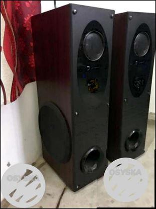 Universal Tower Speaker