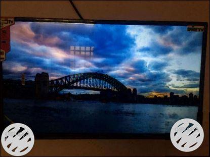 Jaago Janta Jaago Sony Panel 42'' Led in only 17999 4K SMart TV