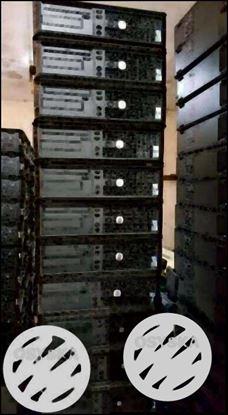 Dell Optiplex 745 Core 2 duo 2gb/160gb CPU sell Rs.5000 1-year Warrant