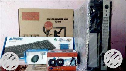 Branded Desktop Rs.6500 Only