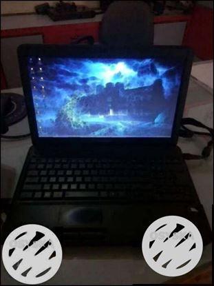 Dual Core 320gb Hdd 2gb Ram Toshiba