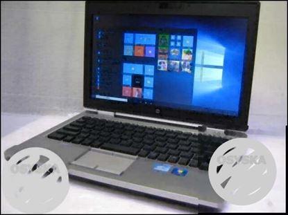 HP elitbook 2560p core i5 processor laptop 4 GB
