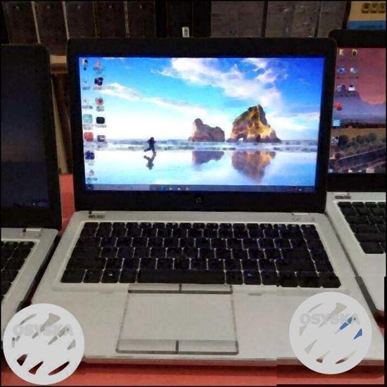 HP Ultrabook/i5/free gifts/4gb/500gb Hdd/slim/lightweight Laptop.