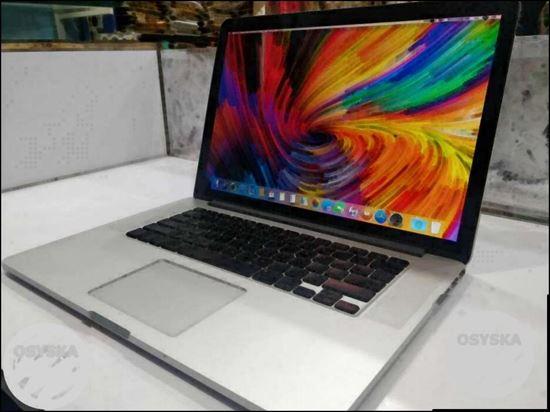 Apple MacBook Pro Retina 15.4 Intel Core i7/512 GB SSD Flash/16 GB RAM