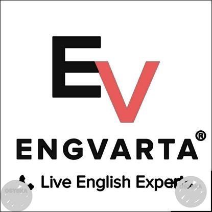 English practice app- EngVarta