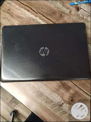 HP Laptop AMD A6, 4GB RAM