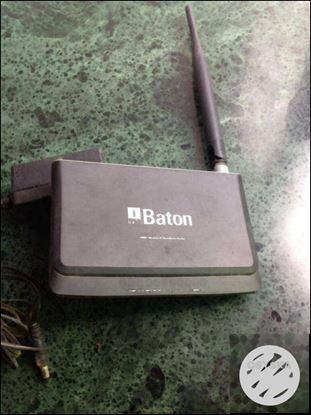 WIFI Router iBall baton 150M.