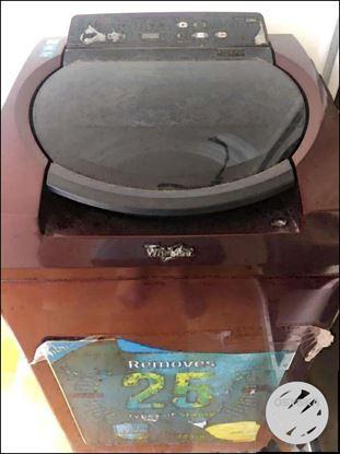 Fully automatic washing mashine