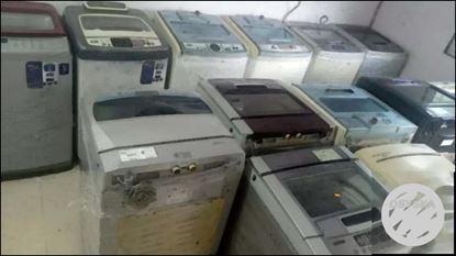 Warranty 5 year+ service free delivery mumbai washing machine/fridge