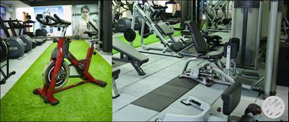 Fitness Studios in Hyderabad