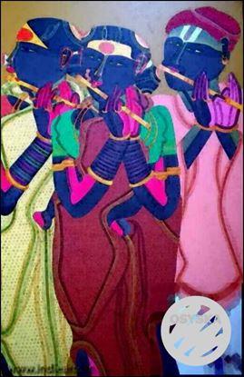 Picture of Thota Vaikuntam Paintings