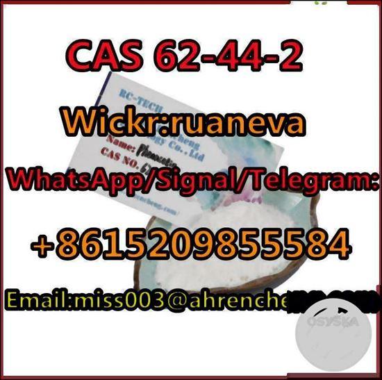 Picture of Phenacetin CAS NO. 62-44-2