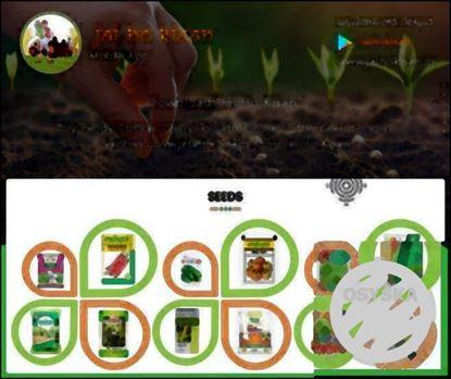 Buy Seeds Online - Vegetable Seeds, Plant Seeds, Fruit Seeds - Jai Ho Kisan