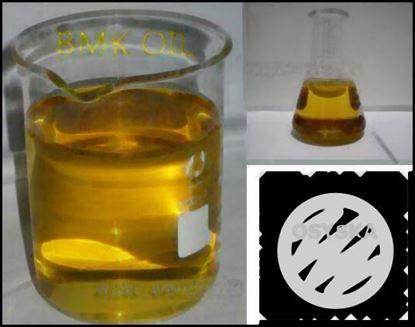 Picture of Buy BMK Oil | Benzyl Methyl Ketone-- wickr me:wendy520