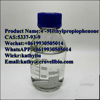 4-Methylpropiophenone manufacturer supply P-Methylpropiophenone +8619930505014