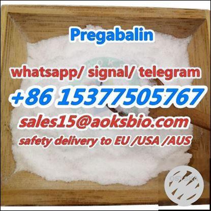 Supply Top Quality Pregabalin CAS 148553-50-8 pregabalin powder