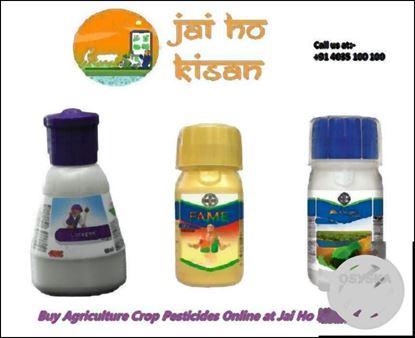 Buy Agriculture Crop Pesticides Online at Jai Ho Kisan App
