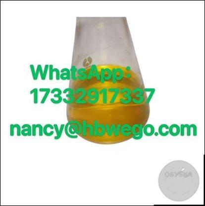 Picture of High quality CAS NO.5337-93-9 4'-Methylpropiophenone CAS NO.5337-93-9